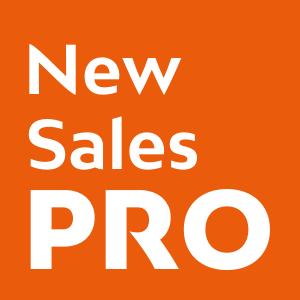 new sales professional training