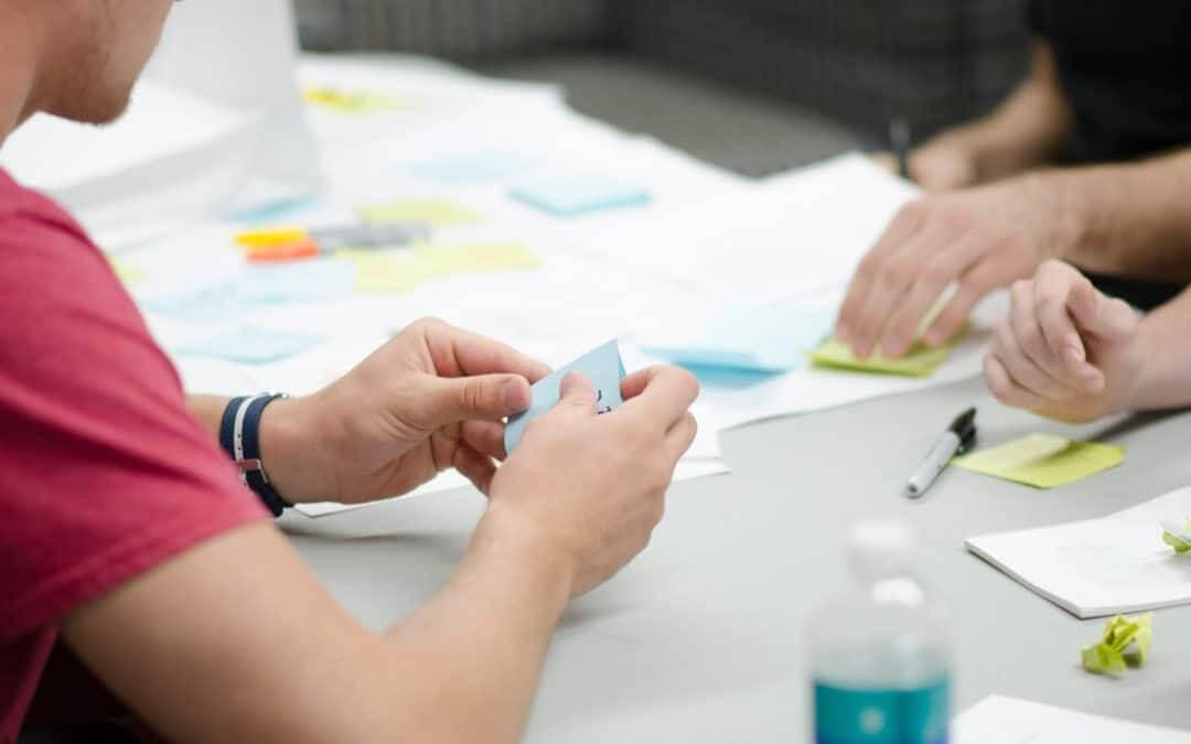 3 Ways To Improve Business Development Collaboration