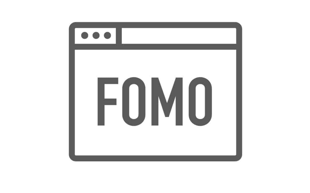 Recruitment Leaders: Are You Feeding Your Team's FOMO?