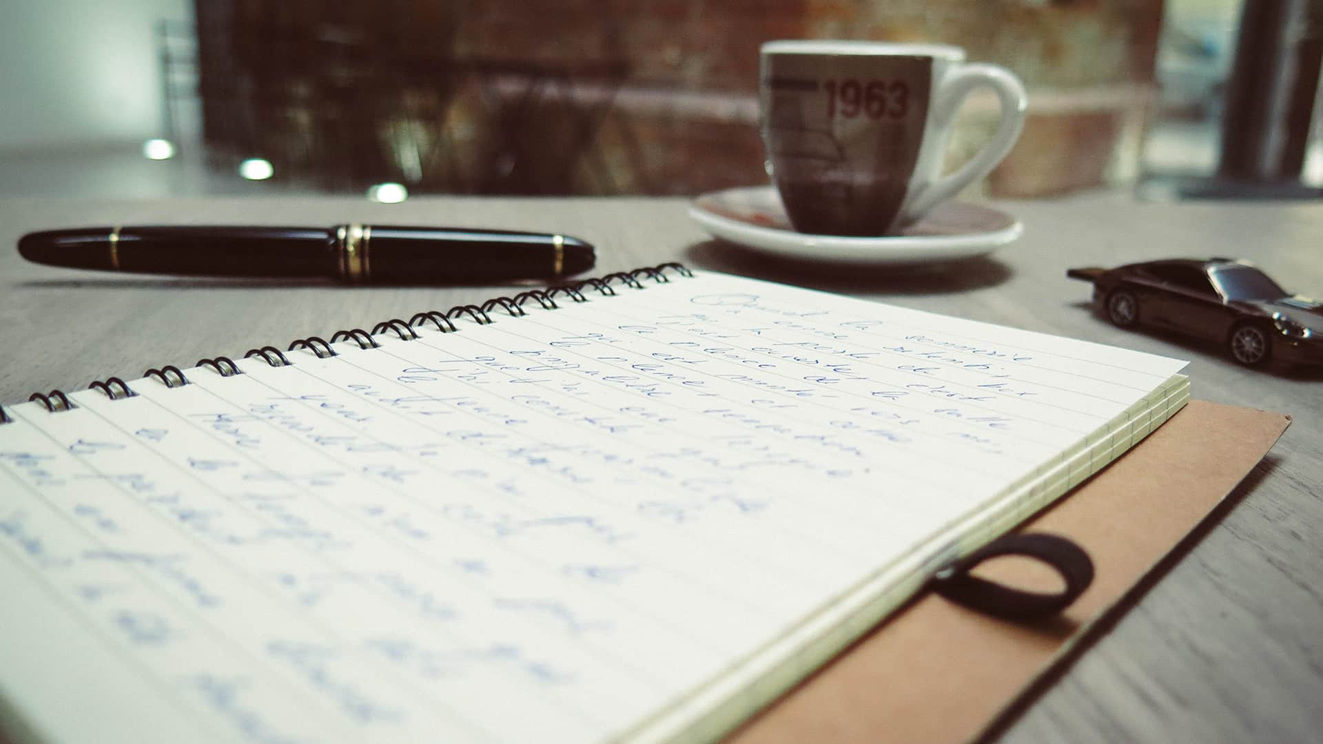 It's Time To Overcome Your Fear of Writing